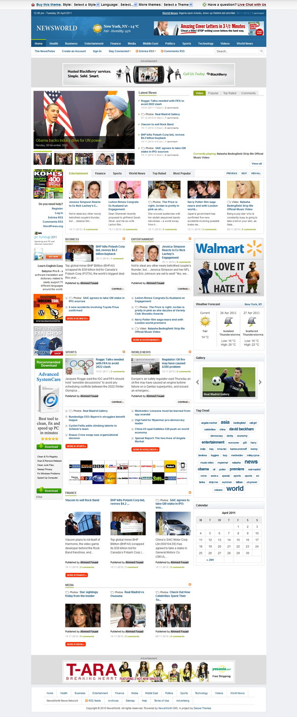 newsworld-deluxethemes