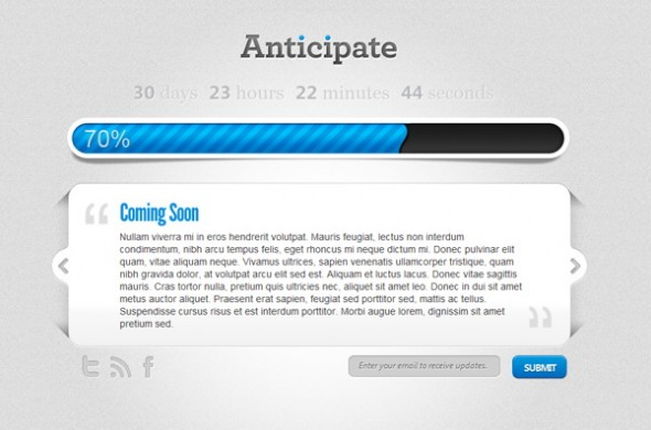 anticipate-Elegant Themes