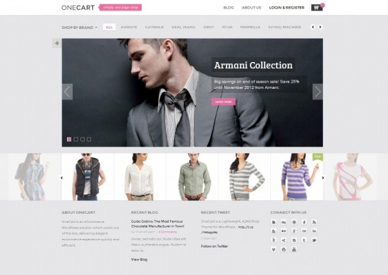 OneCart